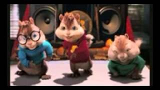 ALVIN AND THE CHIPMUNKS SINGING BOOM BOOM POW (BLACK EYED PEAS)