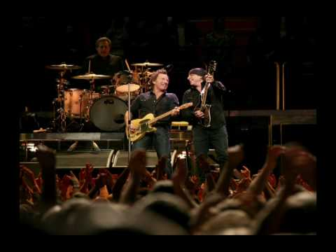 Bruce Springsteen - Worlds apart live in Atlantic City - SUB ita & eng