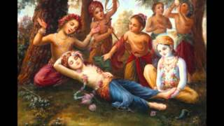 Vande Ham- Srila Prabhupada (Mangalacharan)