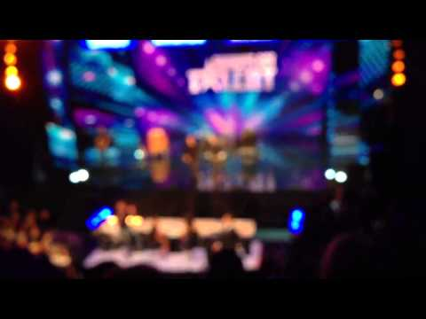 BGT Manchester Auditions 2013