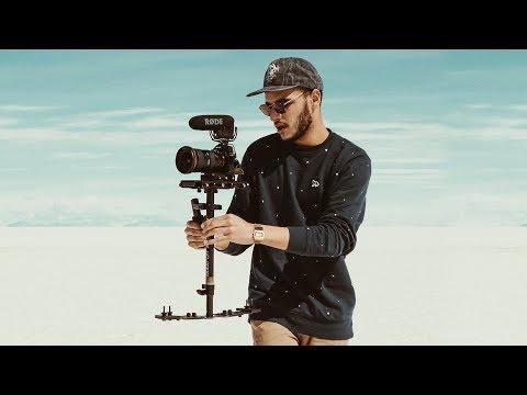 TODO MUNDO QUER SER FILMMAKER // Flauzilino Jr