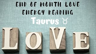 ♉ Taurus: Time to Choose Love! 💜💜💪👈