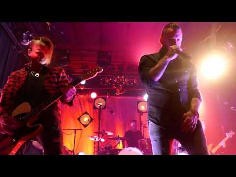 2017-06-01 (2) Blue October (Set) @ Vinyl Music Hall
