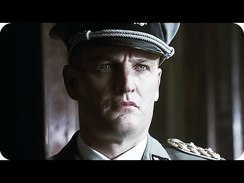 Thumbnail: HHhH Trailer (2017) Rosamund Pike, Jack O'Connell Nazi Thriller