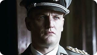 HHhH Trailer (2017)  Rosamund Pike, Jack O'Connell Nazi Thriller