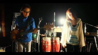 PALUのライヴ映像第2弾公開! 鈴木茂(ex.はっぴいえんど)、上原裕(ex.シ...
