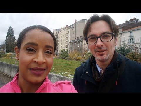VLOG | My Trip to Limoges, France!!