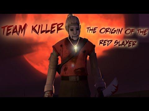 [SFM]Team Killer - The Origin Of The Red Slayer