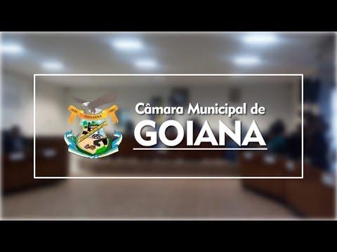 Câmara de Goiana-PE