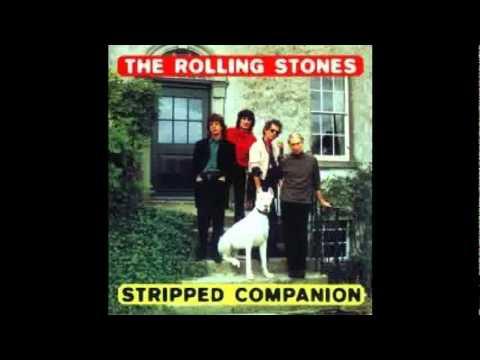 The Rolling Stones - Black Limousine (Live 1995)