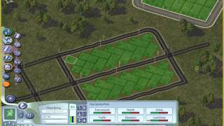 Learning from SimCity 4 #8: Farming Village part 1