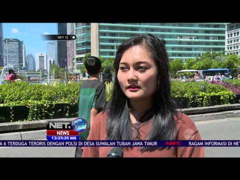 Ini Reaksi Netizen Terkait Acara Jakarta Kece yang Hadirkan Calon Pemimpin DKI - NET12
