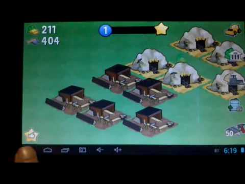 How to Cheat Moy City Builder