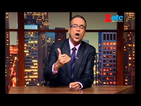 Entertainment & Distributors movie review - ETC Bollywood Business - Komal Nahta