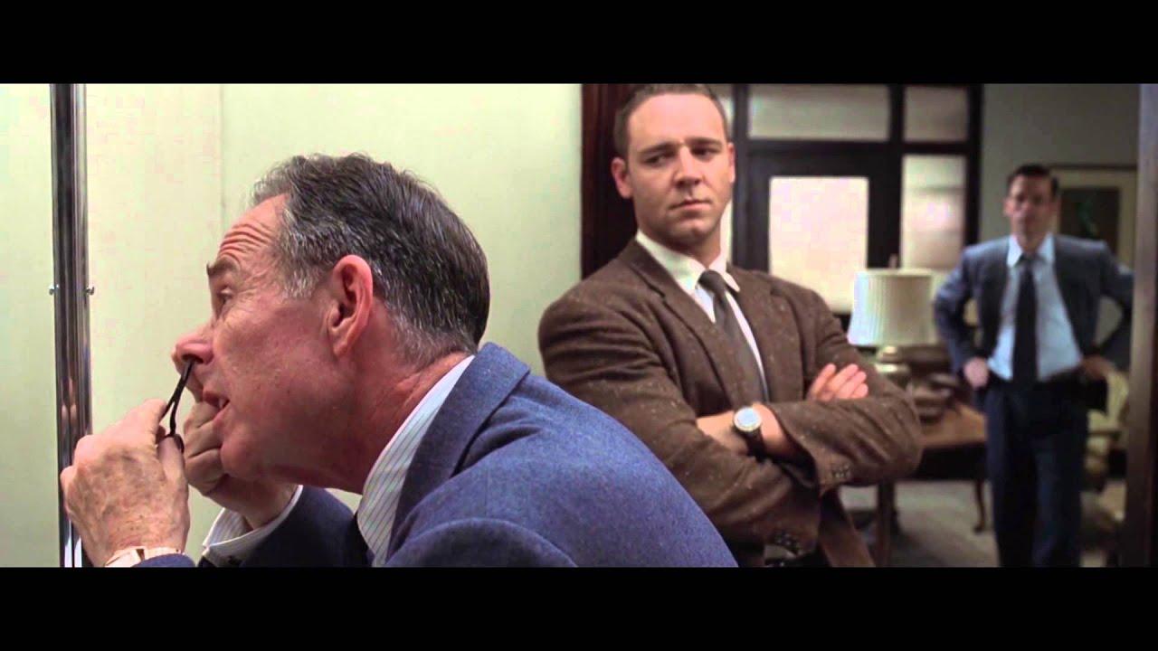 L. A. Confidential interrogation scene