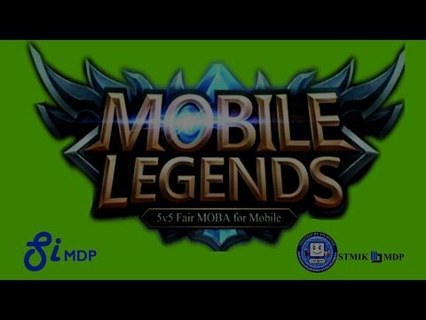 Tounament Mobile Legends 2017 || PALEMBANG