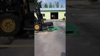 [ 지게차 상하차 팁 2 ] 지게차운전기능사 부분동작 …