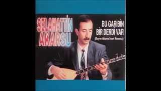Selahattin Akarsu - Sivas Katliamı  (Canlar Oy)   (Official Audio)