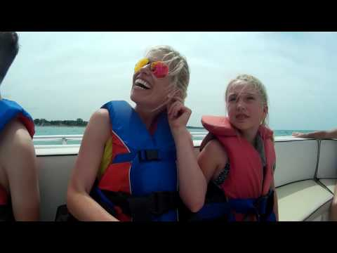 Grand Bend Parasailing