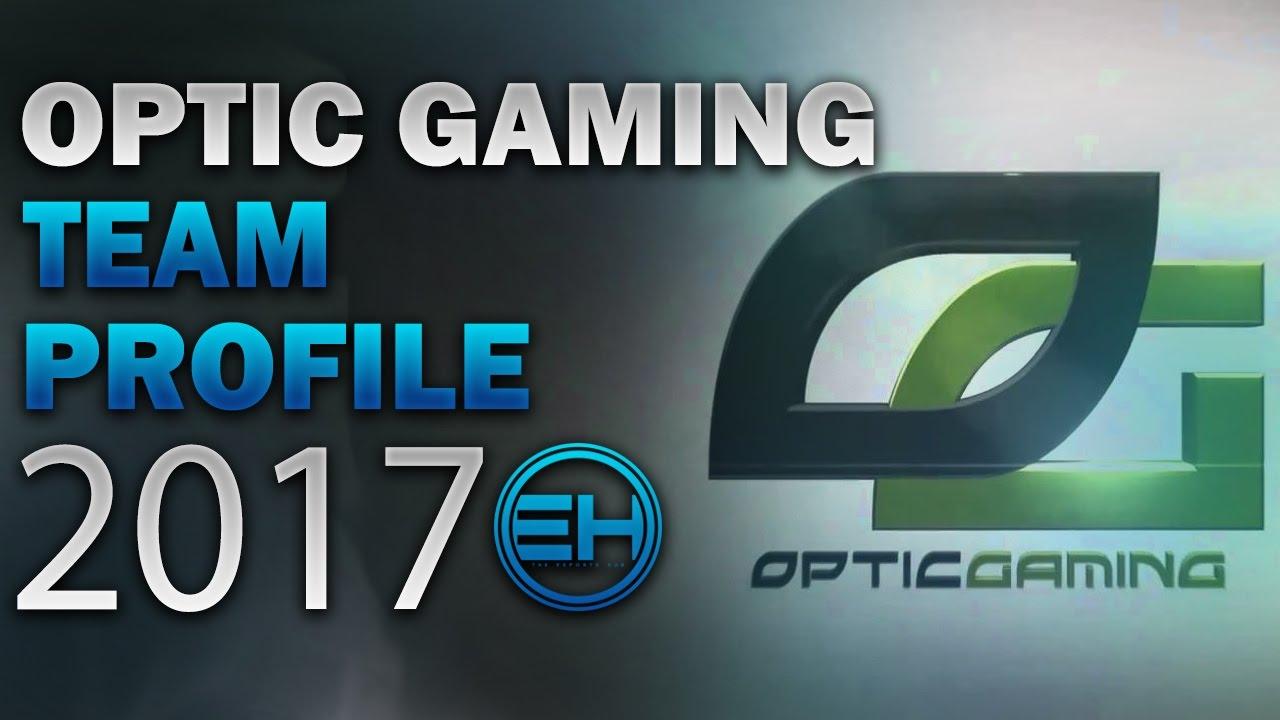 optic gaming 2017
