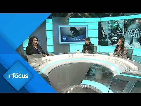 Understanding Intergenerational Trauma and How to Stop It | APTN InFocus
