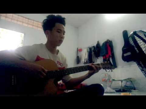 Hồng Ngự Mang Tên Em  : guitar solo