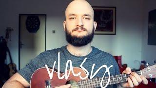 POKÁČ - VLASY (ukulele minisong)