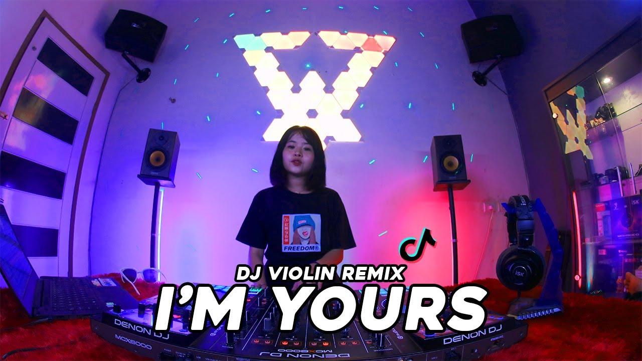 DJ TERBARU 2021 !! I'M YOURS x DIGGY DIGGY BUM (REMIX VIRAL TIK TOK 2021)