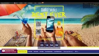 Gearbest Summer Chillout Bargains!【Special Mobile Discount】- Gearbest.com