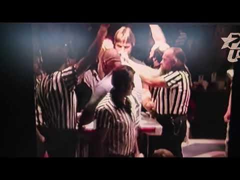 Over the Top  Finale  Bull Hurley Rick Zumwalt vs John Brzenk !! REAL FINAL!!