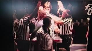 Over the Top - Finale // Bull Hurley (Rick Zumwalt) vs John Brzenk !! REAL FINAL!!