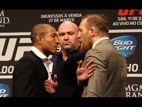 UFC 194 Conor McGregor vs José Aldo Pros' Picks Rockhold, Cormier, Dillashaw, Holloway & more