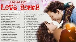opm tagalog love songs list free download