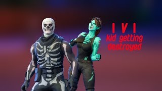 Fortnite Short Edit l Examples 24hrs vs 2nL