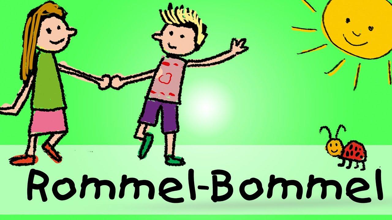 Trommel Bommel