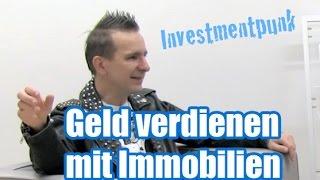 Gerald Hörhan: Geld verdienen mit Immobilien – Teil 1 – AktienMitKopf.de