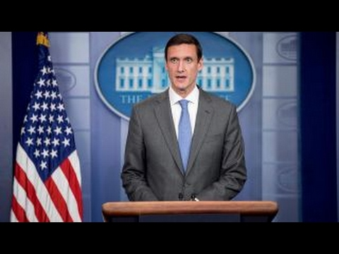 Thumbnail: White House: No federal systems affected in cyberattack