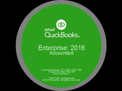 Quickbooks enterprise 2016 license crack | QuickBooks Pro