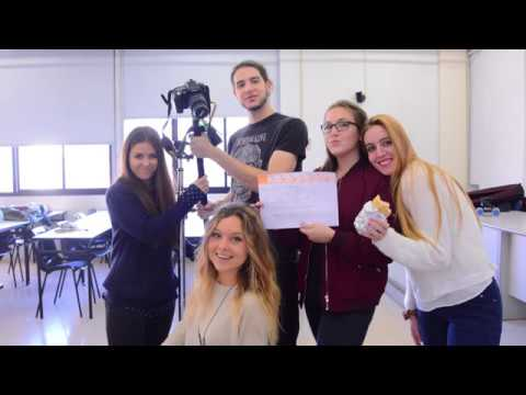 Making Off Vídeo Digital (Comunicació Audiovisual - Universitat de Barcelona)