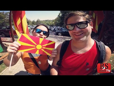 S4 E3: Thanks T-Mobile...for RUINING Macedonia Square. Skopje, Macedonia Travel Guide