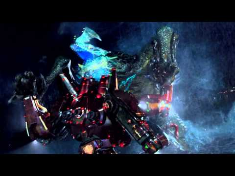 Pacific Rim - A light that never comes