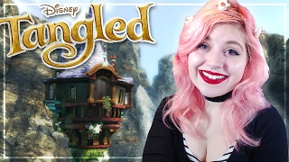 Disney's Tangled | First Frolic Part One [1] | Mousie
