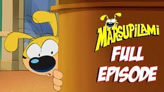The Disc - Marsupilami FULL EPISODE - Season 2 - Episode 2
