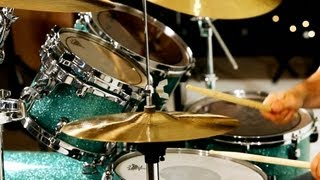 How to Play 1-Beat Drum Fills | Drumming