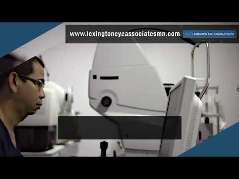 Lexington Eye Associates PA Saint Paul MN 55104-4548