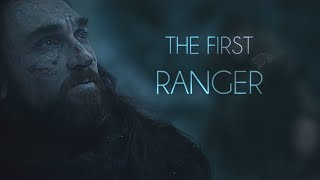 (GoT) Benjen Stark | The First Ranger