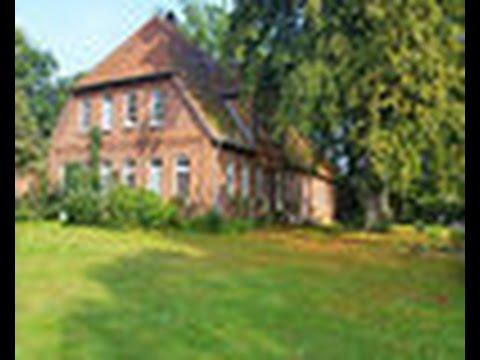 Groer Niedersachsen-Resthof in der Lneburger Heide in ...