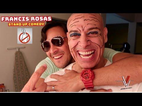 """Francis Rosas """"Estamos Bien""""  Y Sin Bad Bunny - Vlog"""