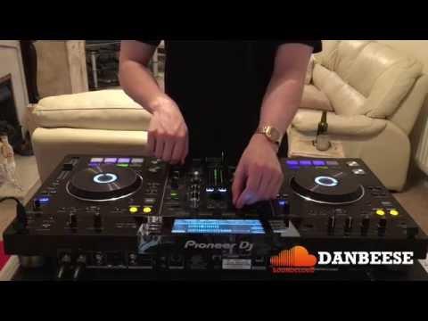 Tech House Mini-Mix | Pioneer XDJ-RX