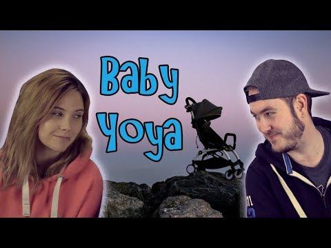 Baby Yoya Stroller Review